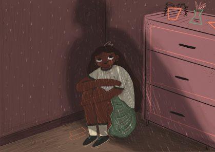 Paremos la tortura contra las niñas en América Latina