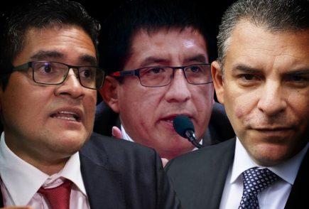 El casa Lava Jato y la reforma de la Justicia