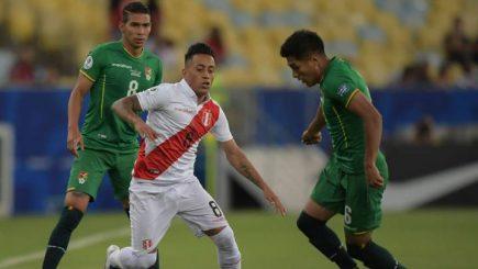 Copa América 2019: Perú ganó a Bolivia por 3 goles a 1 y avanza a la siguiente etapa