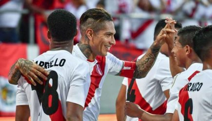 Copa América 2019: Amistoso crucial entre Perú y Costa Rica con retorno de Guerrero