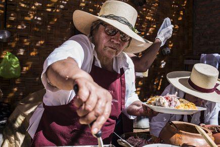 Arequipa: postula a la red de Unesco como Ciudad Creativa en gastronomía