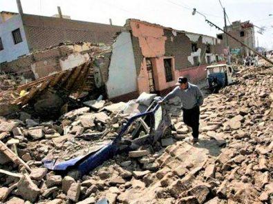 Cómo prepararse psicológicamente ante un sismo