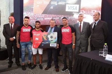 Hinchas del Melgar podrán acceder a promociones con tarjeta rojinegra