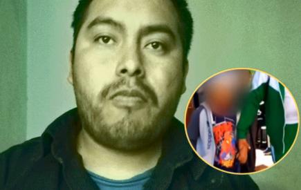 El infierno que vivía un niño de 8 años hasta que descubrieron sus quemaduras