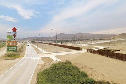 Arequipa: ofertan mil lotes desde S/ 36 mil para vivienda y empresa