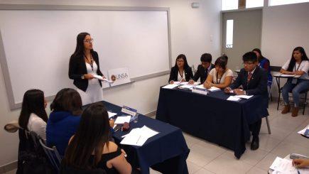 Violencia contra la mujer: Universitarios debatirán proyectos de prevención