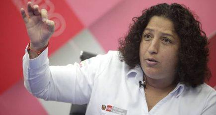 No existe derogatoria para licencia de construcción de Tía María, según ministra