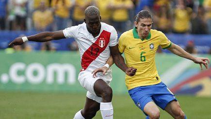 Resumen del desempeño de la selección peruana en la Copa América 2019
