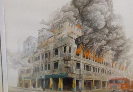 González Prada, el incendiario