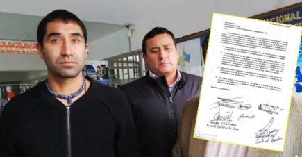Tía María: alcaldes de Islay responsabilizan a Vizcarra por lo que suceda en Valle de Tambo
