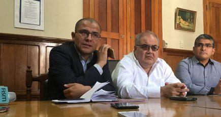 Para funcionario provincial, opositores al SIT dirigen campaña contra proyecto