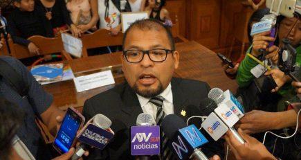 "Omar Candia sobre Tía María: ""Antecedentes de Southern generan desconfianza"""