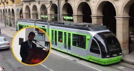 Francia financiará estudio para sistema de transporte masivo para Arequipa