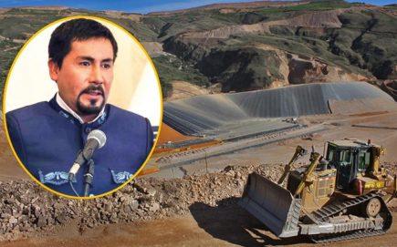 Tía María: Gobernador tendría facultades legales para detener proyecto