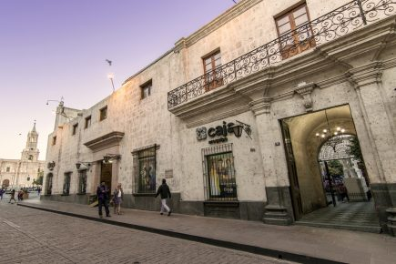 Caja Arequipa brindará alternativas para pago de deudas por emergencia