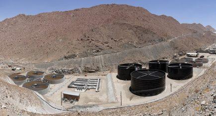 La Enlozada: Sedapar no encuentra más opción que firmar convenio con Cerro Verde