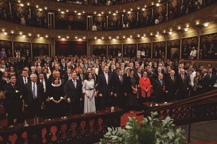 El Congreso de la Lengua Española: su presente y su mañana