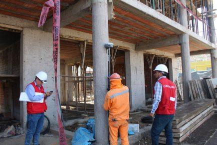 Contraloría: Auditores se apoyan en tecnología para fiscalizar obras públicas