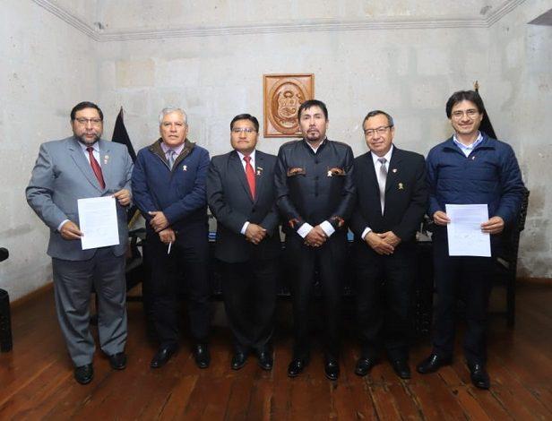 gobernadores regionales piden ampliar cuarentena