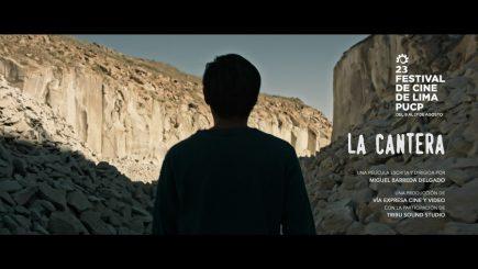 La Cantera: El estreno