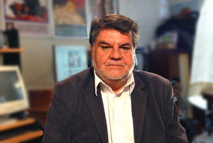 Carlos Leyton: «El gobierno ha tomado la decisión de imponer el proyecto Tía María»