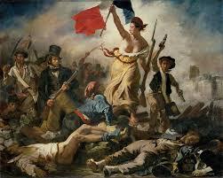 La Marsellesa, himno de la libertad