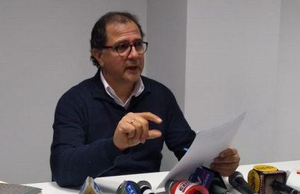 Ministro de Energía y Minas: no hay marcha atrás en la licencia para Tía María (video)