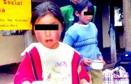Caylloma: Madre dejó encerrados a su tres hijos pequeños y sin alimentos