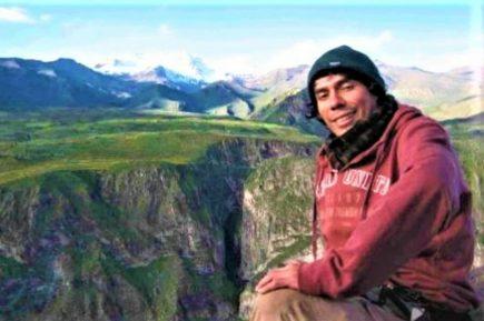 Valle del Colca: Anuncian «La Ruta de Ciro» como destino turístico
