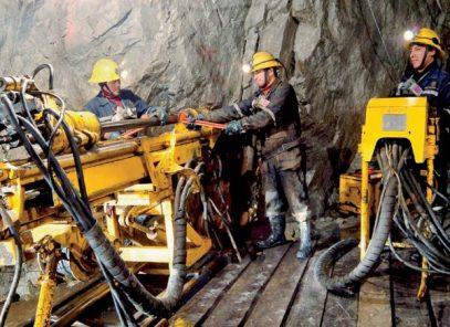 ¿Qué profesiones son las más buscadas por el sector minero?