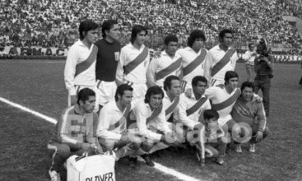 Campeones: así fue como Perú ganó la Copa América en 1975 (fotos y video)