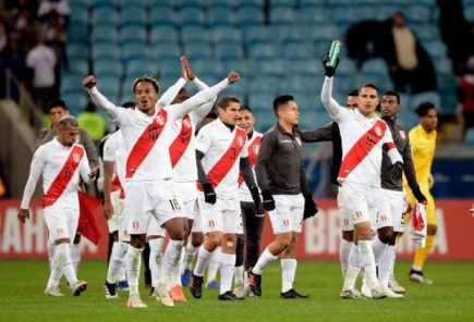 Copa América 2019: Las reacciones más emotivas tras el partido Perú – Chile