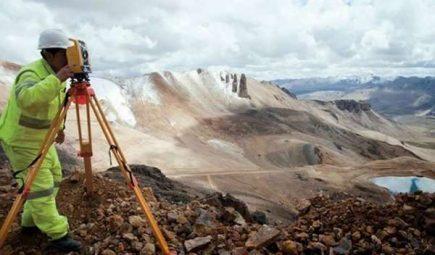 Tía María: terrenos de mina se superponen con trazo del gasoducto sur peruano