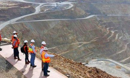 ADEX: Con Tía María sector minero generaría cerca de un millón de empleos