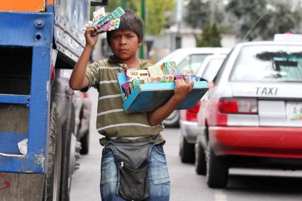 Trabajo infantil: En el 2018 solo se atendieron 13 casos de explotación laboral