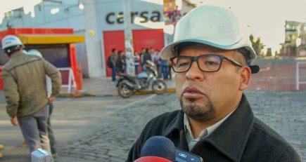 Tía María: Alcalde de Arequipa propone a Southern pida suspensión de licencia