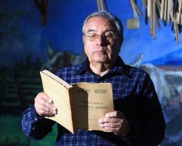 In Memorian: texto de Juan Guillermo Carpio en la presentación de Texao