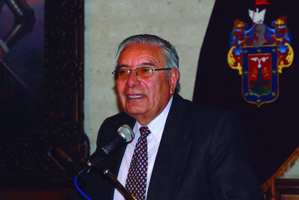 Juan Guillermo Carpio Muñoz