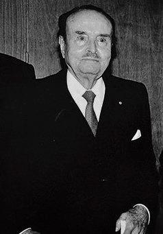 Javier de Belaunde de Somocurcio (1909-2013)