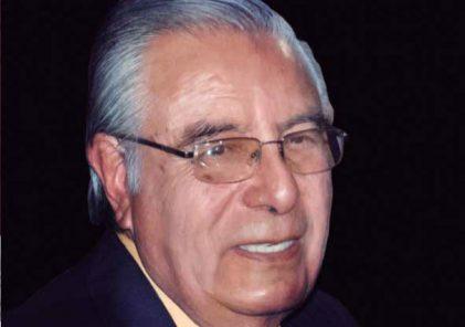 Entrevista a Juan Guillermo Carpio Muñoz