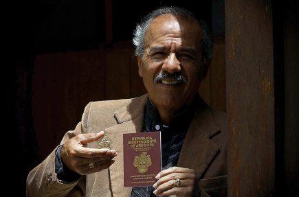 Orgullo Characato: el pasaporte de la República Independiente de Arequipa