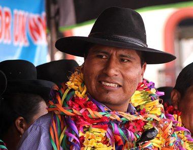 Ordenan prisión preventiva contra gobernador regional de Puno, Walter Aduviri