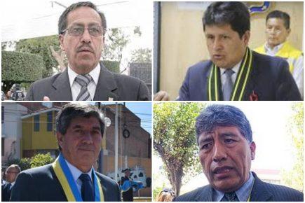 Tía María: alcaldes convocan a reunión para buscar una solución al conflicto
