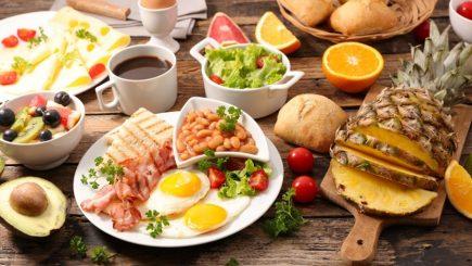 Invierno: ¿Qué debemos consumir para tener una alimentación saludable?