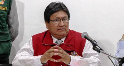 Contraloría: funcionario provincial ocupaba subgerencia sin tener grado