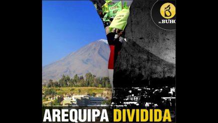 Tía María: La manzana de la discordia en Arequipa