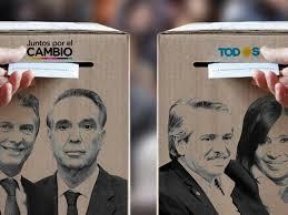 La Argentina de los güelfos y gibelinos y su deuda pública
