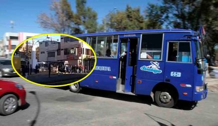 Tía María: transportistas denuncian ataques a sus vehículos por parte de los marchantes