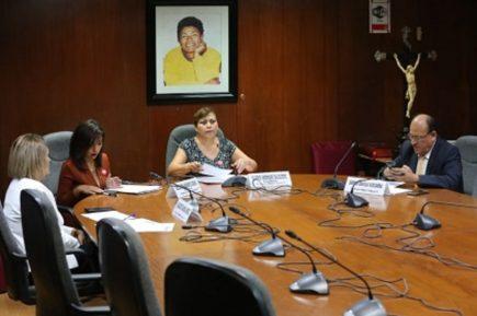 Advierten desaparición de expedientes de Majes – Siguas II en Autodema