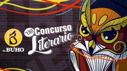 Alrededor de 500 trabajos presentados compiten en Concurso Literario El Búho